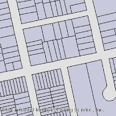 Staten Island Residential Lots & Land For Sale: 234 York Ave