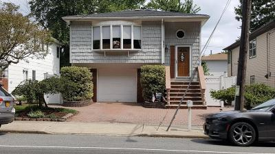 Single Family Home Acceptance: 669 Woolley Avenue