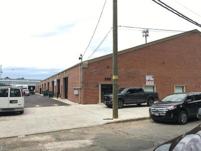 Staten Island Residential Lots & Land For Sale: 389 Wild Avenue