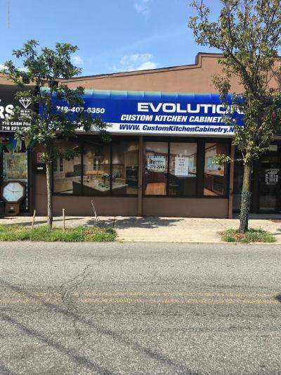 Commercial Lease For Lease: 7311 Amboy Road
