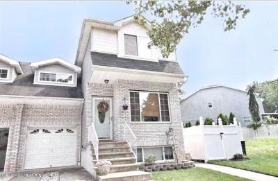 Staten Island Two Family Home Acceptance: 200 Wirt Avenue