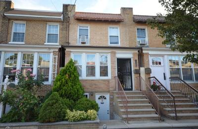 Brooklyn Single Family Home Acceptance: 928 82nd Street
