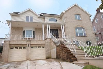 Staten Island Two Family Home For Sale: 74 Craig Avenue