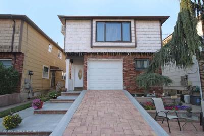 Two Family Home Acceptance: 95 Cotter Avenue
