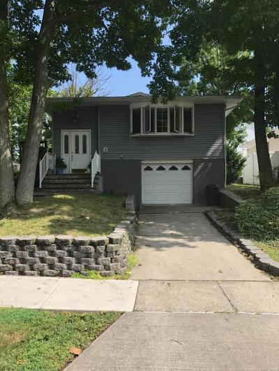 Staten Island Single Family Home For Sale: 11 Pine Terrace