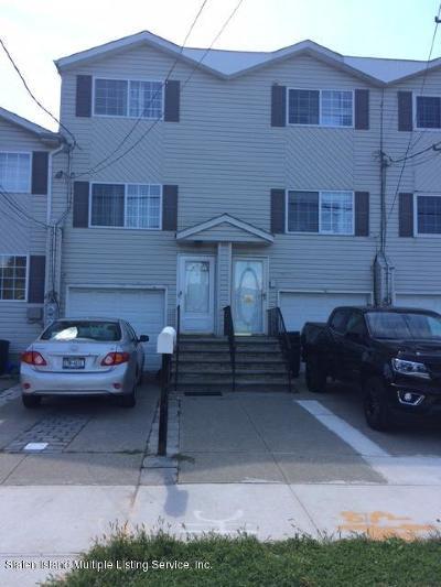Single Family Home For Sale: 6 Reid Avenue