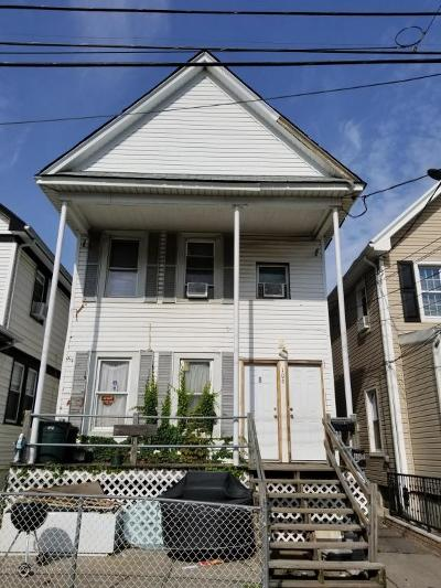 Staten Island Two Family Home For Sale: 106 Maple Avenue