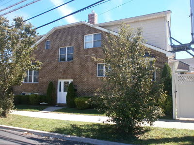 Single Family Home For Sale: 303 Crystal Ave