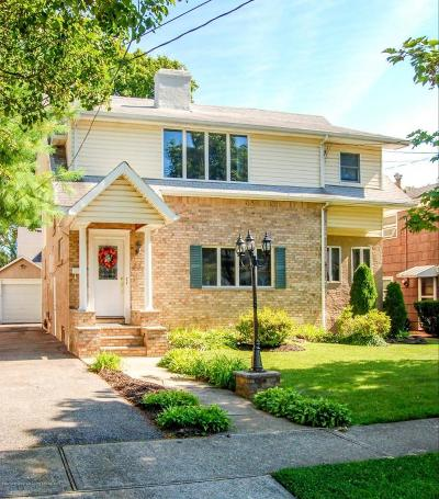 Two Family Home Acceptance: 57 Greeley Avenue