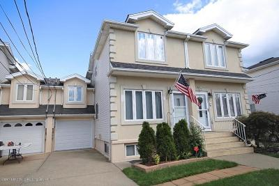 Staten Island Two Family Home For Sale: 49 Boulder Street