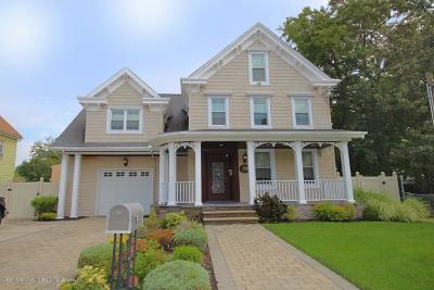 Staten Island Two Family Home For Sale: 21 Sprague Avenue