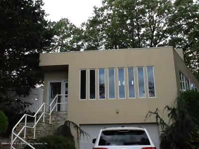 Staten Island NY Single Family Home For Sale: $1,280,000