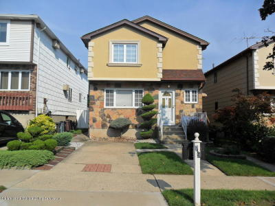 Single Family Home Acceptance: 79 Cotter Avenue