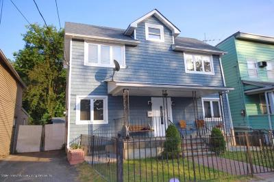 Staten Island Single Family Home For Sale: 71 Simonson Place