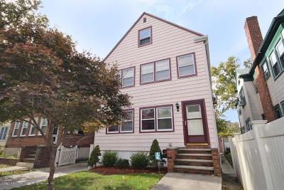Two Family Home For Sale: 378 Bement Avenue