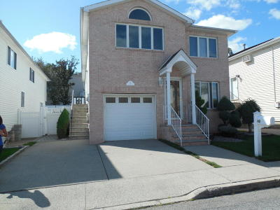 Two Family Home For Sale: 42 Lynbrook Avenue