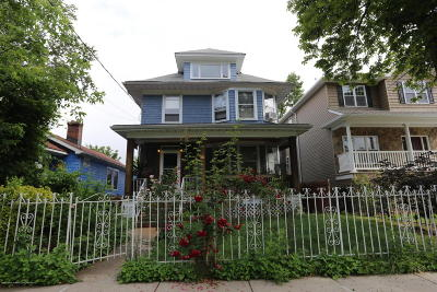 Staten Island Single Family Home For Sale: 141 Benziger Avenue