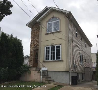 Staten Island NY Single Family Home For Sale: $459,900