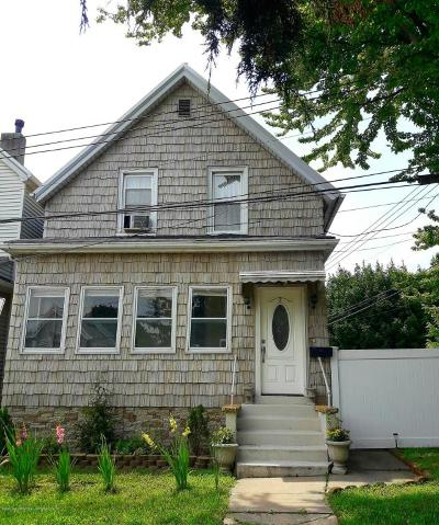 Staten Island Single Family Home For Sale: 2 Smith St