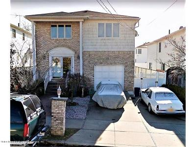 Two Family Home For Sale: 48 Balsam Place