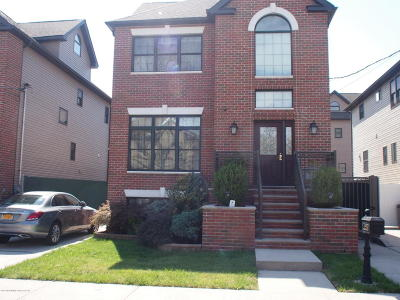 Richmond County Two Family Home Acceptance: 220 Alter Avenue