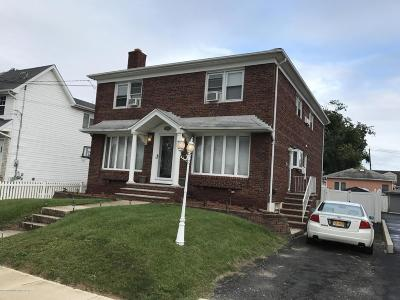 Staten Island NY Multi Family Home For Sale: $899,000