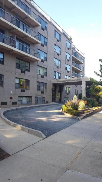 Staten Island Condo/Townhouse For Sale: 175 Zoe Street #3j