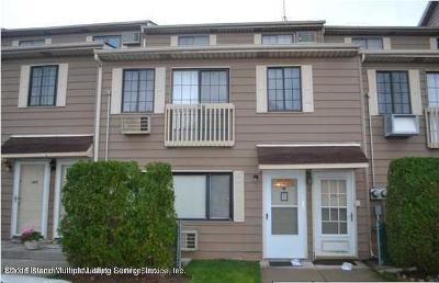 Staten Island NY Condo/Townhouse For Sale: $435,000