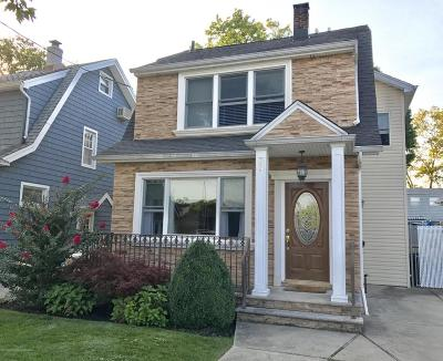 Staten Island NY Single Family Home For Sale: $658,888