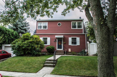 Staten Island Single Family Home For Sale: 132 Gurley Avenue