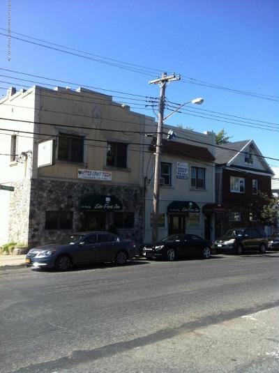 Staten Island Commercial For Sale: 238 Morningstar Road