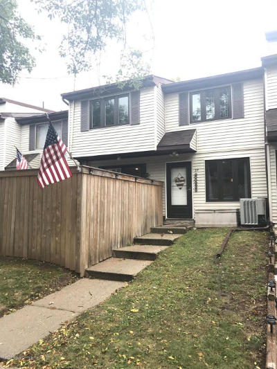 Single Family Home Acceptance: 37 Lombard Court