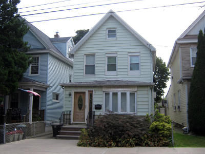 Single Family Home For Sale: 30 Colfax Avenue