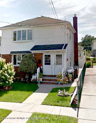 Staten Island Two Family Home Acceptance: 288 Fairbanks Avenue