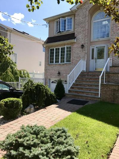 Two Family Home For Sale: 446 Englewood Avenue