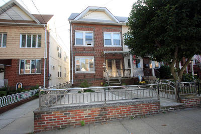 Brooklyn Two Family Home For Sale: 1366 80th Street