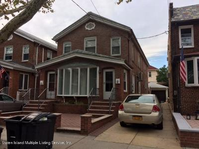 Brooklyn Two Family Home For Sale: 56 74th Street