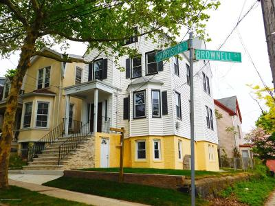 Two Family Home For Sale: 33 Harrison Street