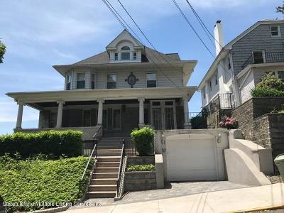 Staten Island Two Family Home Acceptance: 3 Merle Place