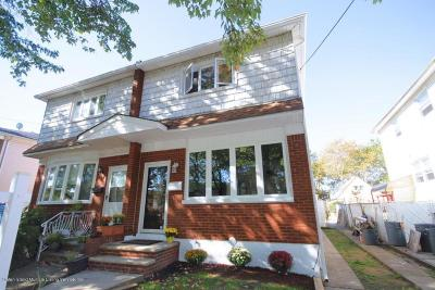 Semi-Attached For Sale: 342 Mountainview Avenue