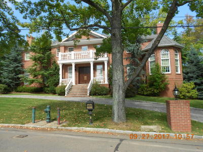 Staten Island NY Single Family Home For Sale: $4,900,000