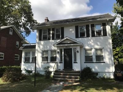 Single Family Home For Sale: 11 Rokeby Place