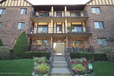 Condo/Townhouse Acceptance: 120 Devon Loop #2