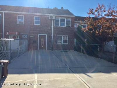 Two Family Home Acceptance: 138 Comstock Avenue