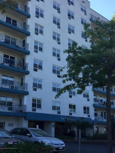Staten Island Co-op For Sale: 20 Cliff Street #8c