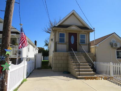 Single Family Home For Sale: 940 Olympia Boulevard