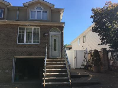 Two Family Home For Sale: 152 Graham Avenue
