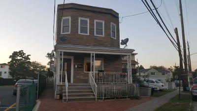 Staten Island Multi Family Home For Sale: 139 Father Capodanno Boulevard