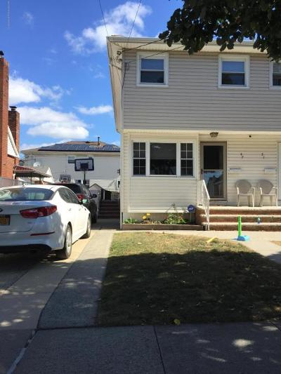 Semi-Attached Acceptance: 47 Linwood Avenue