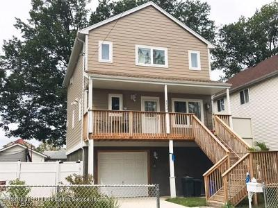 Single Family Home For Sale: 823 Nugent Avenue